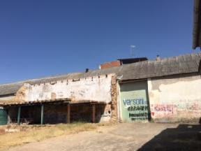 Industrial en venta en Malagón, Ciudad Real, Calle Rio Bañuelos, 40.174 €, 845 m2