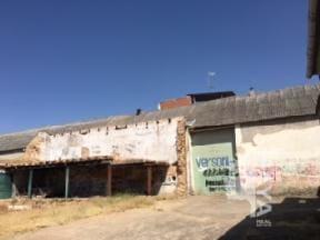 Industrial en venta en Malagón, Ciudad Real, Calle Rio Bañuelos, 32.968 €, 845 m2