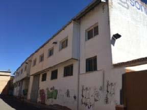 Industrial en venta en Malagón, Ciudad Real, Calle Nogales, 62.288 €, 848 m2