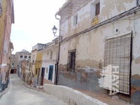 Casa en venta en Hellín, Albacete, Calle Cainas, 17.500 €, 2 habitaciones, 1 baño, 84 m2