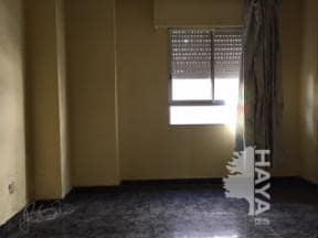 Piso en venta en Molina de Segura, Murcia, Calle Molina de Aragon, 61.908 €, 3 habitaciones, 1 baño, 103 m2