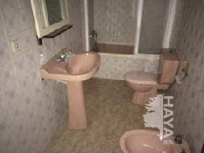 Piso en venta en Piso en Mahón, Baleares, 187.000 €, 3 habitaciones, 1 baño, 186 m2