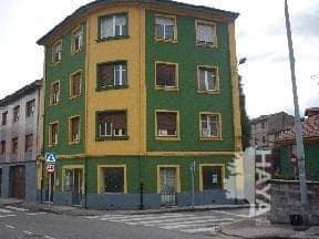 Piso en venta en Langreo, Asturias, Calle Sabino Alonso Fueyo, 38.000 €, 3 habitaciones, 1 baño, 90 m2