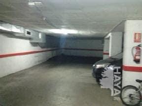Parking en venta en Sabadell, Barcelona, Calle Pau Claris, 11.000 €, 25 m2