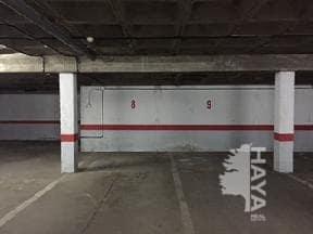 Parking en venta en Parking en Ciudad Real, Ciudad Real, 8.000 €, 14 m2, Garaje