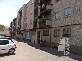 Piso en venta en Tarancón, Cuenca, Calle Hermanos Rius Zunon, 67.000 €, 4 habitaciones, 2 baños, 112 m2