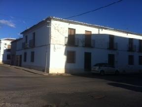 Piso en venta en Almagro, Ciudad Real, Calle Colegio, 32.900 €, 4 habitaciones, 1 baño, 148 m2