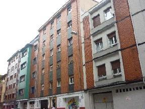 Piso en venta en Sama, Langreo, Asturias, Calle Julian Garcia Muñiz, 22.176 €, 3 habitaciones, 1 baño, 69 m2