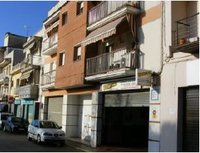 Piso en venta en Mas de Mora, Tordera, Barcelona, Calle Ausias March, 98.753 €, 3 habitaciones, 1 baño, 99 m2