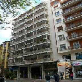 Oficina en venta en El Cubo, Logroño, La Rioja, Calle Vara de Rey, 35.611 €, 49 m2