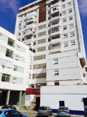 Piso en venta en Puchol Dasa, Algeciras, Cádiz, Calle Federico Garcia Lorca, 19.404 €, 3 habitaciones, 1 baño, 98 m2