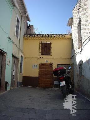 Casa en venta en Poblados Marítimos, Hellín, Albacete, Calle Mensaje, 16.923 €, 3 habitaciones, 1 baño, 71 m2