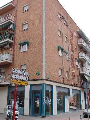 Oficina en venta en Coslada, Madrid, Avenida de la Constitucion, 274.465 €, 121 m2