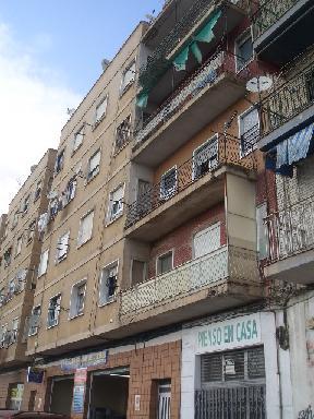 Piso en venta en Molina de Segura, Murcia, Avenida de la Industria, 42.205 €, 3 habitaciones, 1 baño, 98 m2