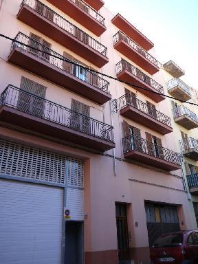 Piso en venta en Figueres, Girona, Calle Pujades, 83.319 €, 4 habitaciones, 1 baño, 119 m2