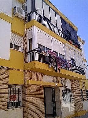 Piso en venta en La Palma del Condado, Huelva, Calle Martin Alonso Pinzon, 75.000 €, 3 habitaciones, 1 baño, 101 m2