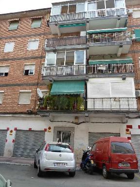 Piso en venta en Molino del Nelva, Murcia, Murcia, Calle Santomera, 46.131 €, 3 habitaciones, 1 baño, 85 m2