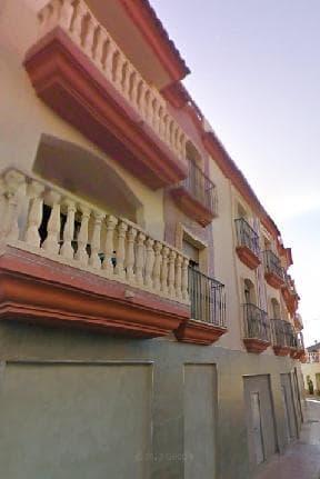 Piso en venta en Palomares, Cuevas del Almanzora, Almería, Calle Consultorio, 121.000 €, 3 habitaciones, 2 baños, 204 m2