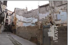 Casa en venta en Alcañiz, Teruel, Calle Callizo de la Monjas, 101.559 €, 1 habitación, 4 baños, 207 m2