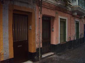 Piso en venta en Cádiz, Cádiz, Calle María de Arteaga, 97.819 €, 2 habitaciones, 1 baño, 72 m2