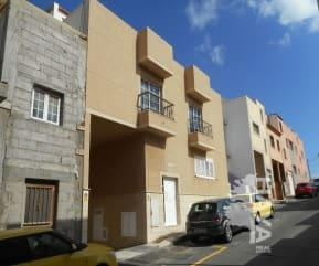 Parking en venta en Carrizal, Ingenio, Las Palmas, Calle Pintor Oscar Dominguez, 10.000 €, 27 m2