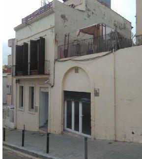 Casa en venta en Gràcia, Barcelona, Barcelona, Calle Molist, 1.375.000 €, 4 habitaciones, 4 baños, 474 m2