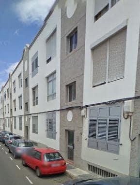 Parking en venta en Carrizal, Ingenio, Las Palmas, Calle Juan de Bethencourt, 5.400 €, 26 m2