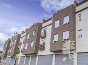 Piso en venta en Atarfe, Granada, Calle Ferrocarril, 64.100 €, 2 habitaciones, 1 baño, 61 m2