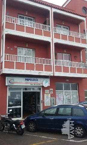 Piso en venta en Cuesta de la Villa, Santa Úrsula, Santa Cruz de Tenerife, Carretera Provincial Tf-217, Edificio San Patricio, 78.900 €, 2 habitaciones, 1 baño, 60 m2