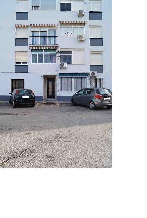 Piso en venta en Chilches/xilxes, Castellón, Plaza Santisimo Cristo de la Junquera, 17.729 €, 2 habitaciones, 1 baño, 56 m2