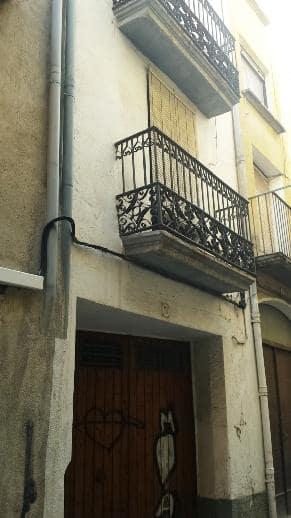 Casa en venta en Valls, Tarragona, Calle Santa Ursula, 20.137 €, 6 habitaciones, 1 baño, 184 m2