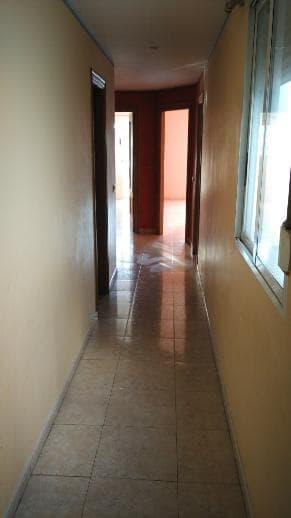 Piso en venta en Alquerías del Niño Perdido, Castellón, Calle la Torre, 52.704 €, 3 habitaciones, 2 baños, 103 m2