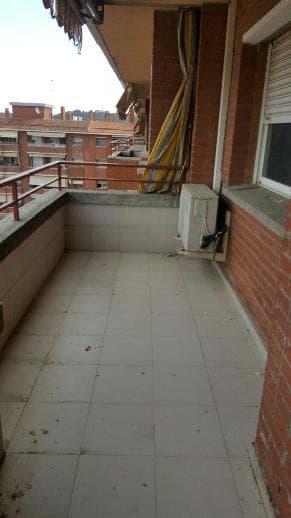 Piso en venta en Sant Andreu de la Barca, Barcelona, Plaza Cerdanya, 217.138 €, 3 habitaciones, 2 baños, 50 m2