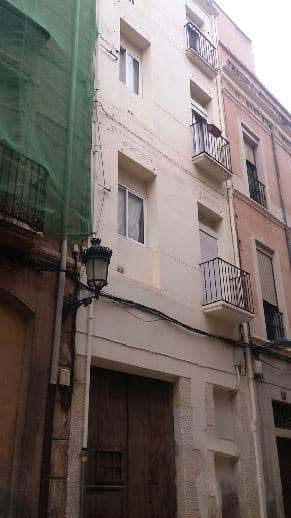 Piso en venta en El Carme, Reus, Tarragona, Calle Carnisseries Velles, 52.131 €, 1 habitación, 1 baño, 59 m2