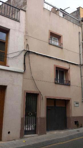 Casa en venta en Valls, Tarragona, Calle Major, 36.658 €, 3 habitaciones, 1 baño, 154 m2