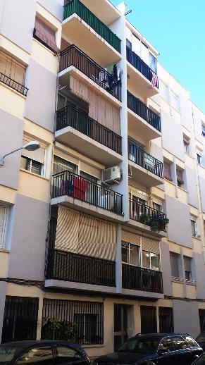 Piso en venta en Reus, Tarragona, Calle Banys, 64.400 €, 3 habitaciones, 1 baño, 78 m2