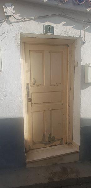 Casa en venta en Noblejas, Toledo, Travesía Tr Primavera, 37.000 €, 2 habitaciones, 1 baño, 73,6 m2