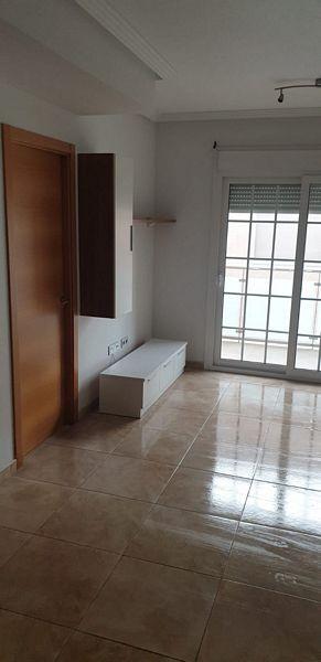 Piso en venta en Murcia, Murcia, Calle Alto Atalayas, 89.000 €, 2 habitaciones, 1 baño, 91 m2