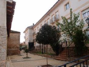 Piso en venta en Horcajo de Santiago, Cuenca, Calle Virgen de la Angustias, 50.851 €, 3 habitaciones, 2 baños, 84 m2