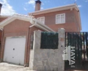 Casa en venta en El Bosque del Henares, Pioz, Guadalajara, Calle Lagunas de Ruidera, 92.300 €, 1 baño, 2 m2