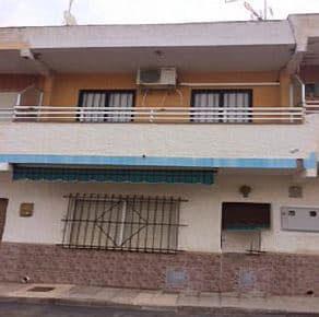 Piso en venta en Diputación de Rincón de San Ginés, Cartagena, Murcia, Calle Isla Grosa, 49.100 €, 2 habitaciones, 1 baño, 50 m2