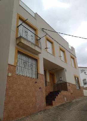 Piso en venta en Piso en Abla, Almería, 72.600 €, 2 habitaciones, 1 baño, 93 m2