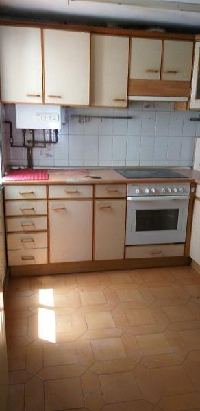 Piso en venta en Las Fuentes, Zaragoza, Zaragoza, Calle Salvador Minguijón, 82.000 €, 3 habitaciones, 1 baño, 68 m2