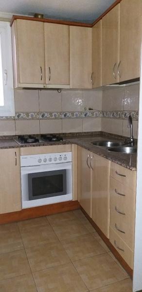 Piso en venta en Torre Estrada, Balaguer, Lleida, Calle Miracle, 43.000 €, 2 habitaciones, 1 baño, 63 m2