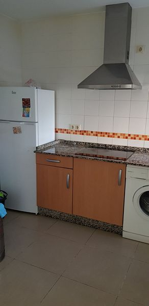 Piso en venta en Cádiz, Cádiz, Cádiz, Calle Real, 80.000 €, 1 habitación, 1 baño, 40 m2