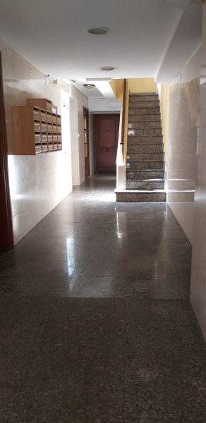Piso en venta en Picarral, Zaragoza, Zaragoza, Calle Biello Aragon, 73.000 €, 3 habitaciones, 1 baño, 69 m2