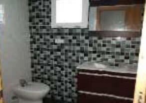 Piso en venta en Piso en Oropesa del Mar/orpesa, Castellón, 82.700 €, 2 habitaciones, 1 baño, 87 m2