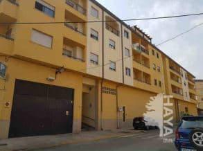 Parking en venta en Pamis, Ondara, Alicante, Calle El Verger, 244.300 €, 1418 m2