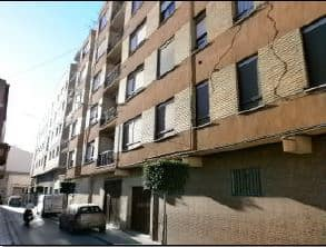 Piso en venta en Grupo Corell, Almazora/almassora, Castellón, Calle Santa Cruz, 27.141 €, 3 habitaciones, 1 baño, 73 m2