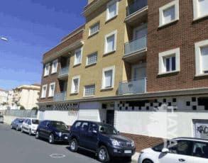 Parking en venta en Residencial Villas del Norte, Valdepeñas, Ciudad Real, Calle Jorge Medina, 4.515 €, 26 m2